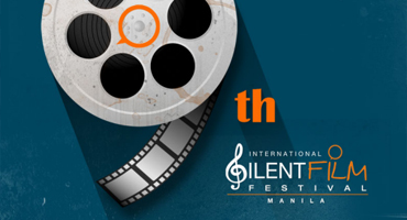 9th International Silent Film Festival