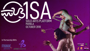 1SA – Solo Arts Platform