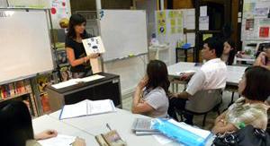Practice Teaching Course (PT)