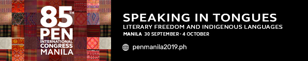 PEN International Congress in Manila