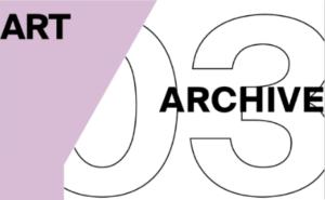 ART ARCHIVE 03